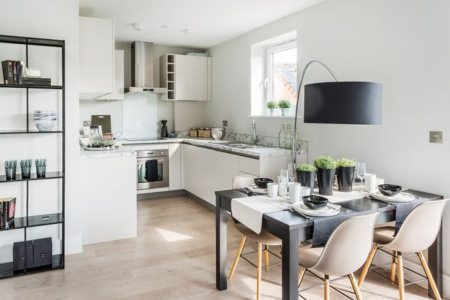 Dining Area of Whyteleafe Hill, Whyteleafe CR3