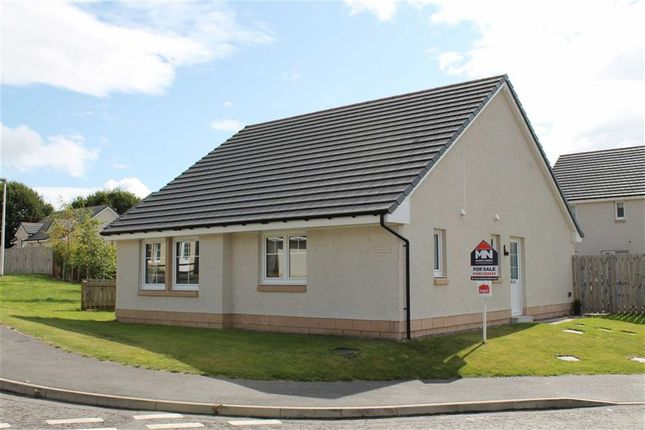 Thumbnail Detached bungalow for sale in Balnabrath Way, North Kessock, Inverness