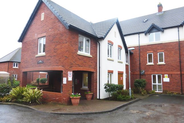 Thumbnail Property for sale in Sandhurst Street, Oadby, Leicester