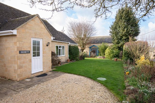 Thumbnail Detached house to rent in Fiddlers Hill, Shipton-Under-Wychwood, Chipping Norton