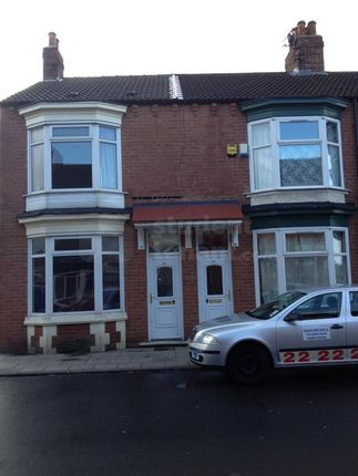4 bed shared accommodation to rent in Parliament Road, Middlesbrough, Middlesbrough TS1