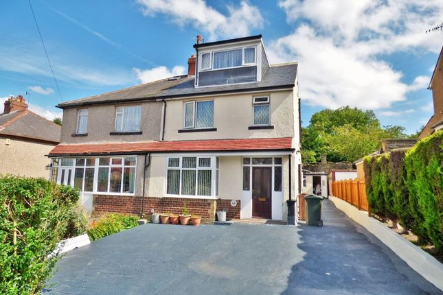 4 bed semi-detached house for sale in Glenview Avenue, Bradford