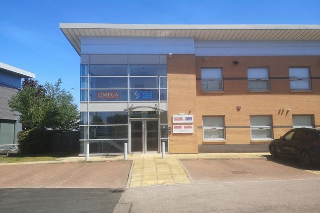 Thumbnail Office for sale in Arlington Business Park, Whittle Way, Stevenage