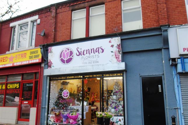 Thumbnail Property for sale in Stanley Park Avenue South, Walton, Liverpool