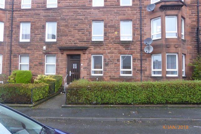 Thumbnail Flat to rent in Ardbeg Street, Glasgow