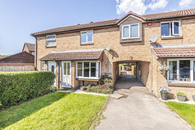 3 bed terraced house to rent in Thatcham, West Berkshire RG19