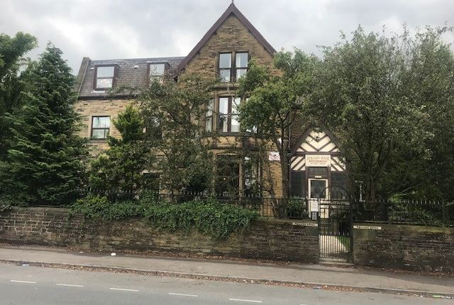 Thumbnail Hotel/guest house for sale in Pollard Lane, Bradford