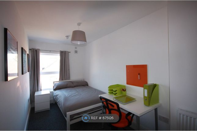 Bedroom 4 of Chichester Street, Chester CH1