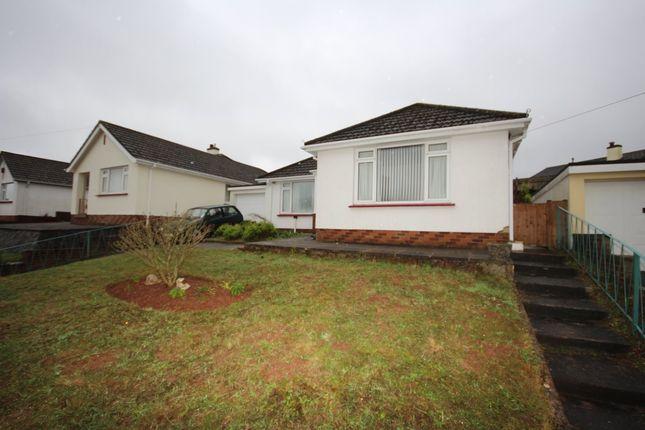 Thumbnail Detached house to rent in Templer Road, Preston, Paignton