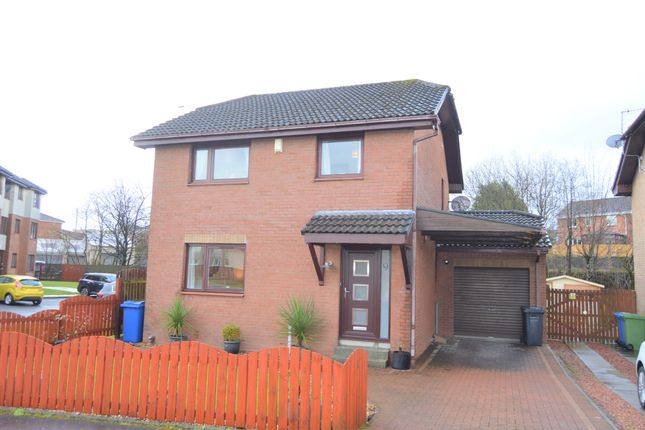 Thumbnail Detached house for sale in Levenhowe Road, Balloch, Alexandria