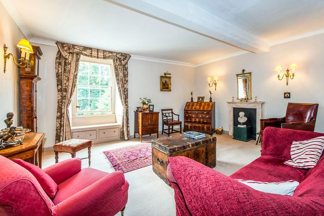 Thumbnail Town house for sale in Churchill Place, Hatherop Road, Fairford