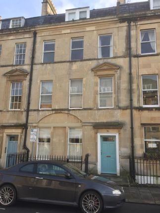 1 bed flat to rent in Daniel Street, Bath