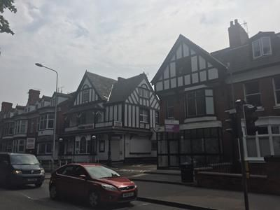Thumbnail Retail premises to let in 13 Hoole Road, Hoole, Chester