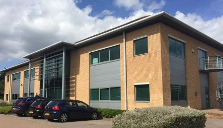 Thumbnail Office to let in 2510 Aztec West, Almondsbury, Bristol