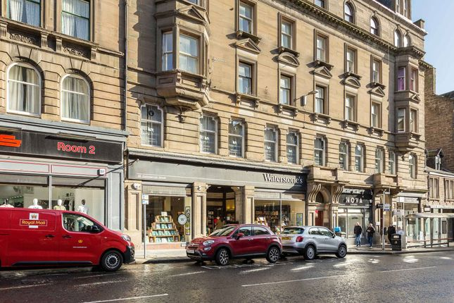 Thumbnail Flat for sale in Commercial Street, Dundee, Angus