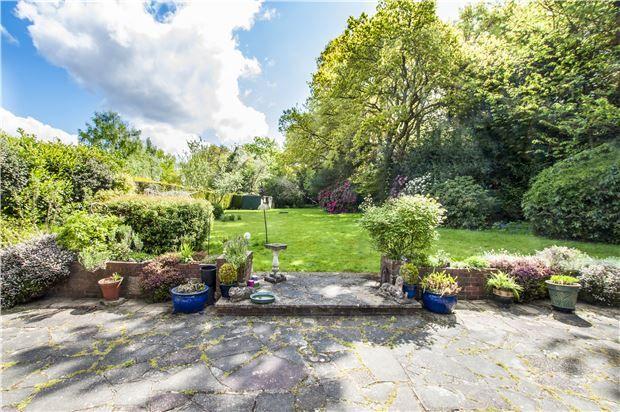 Thumbnail Detached bungalow for sale in Rydons Lane, Coulsdon, Surrey