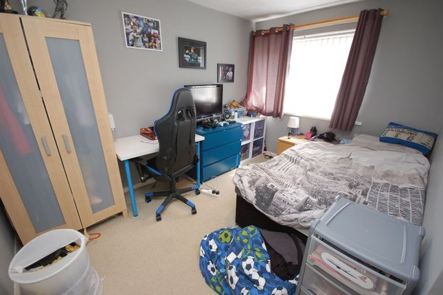 Bedroom 2 of Hadrian Court, Killingworth, Newcastle Upon Tyne NE12