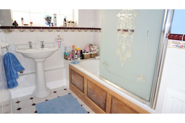 Bathroom of Coggeshall Road, Colchester CO7