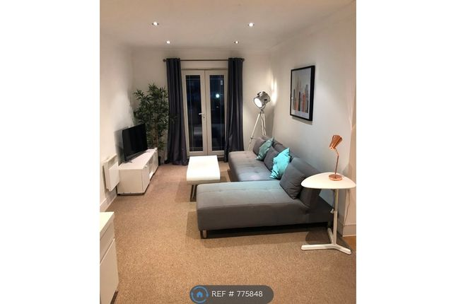 Thumbnail Flat to rent in Propeliar Way, Colchester