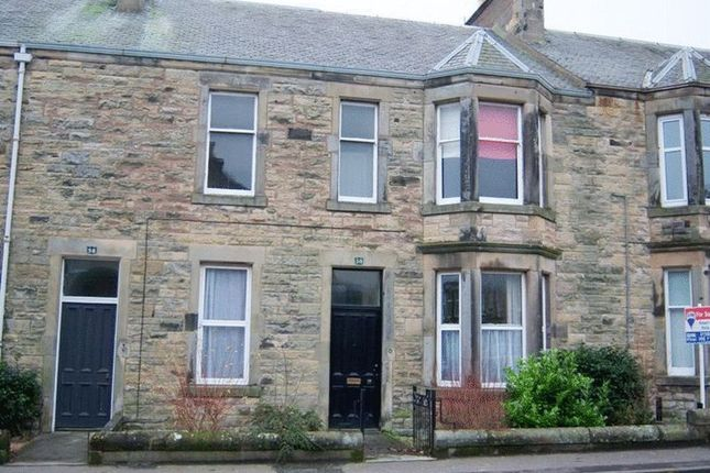 Thumbnail Flat to rent in David Street, First Floor Left, Kirkcaldy