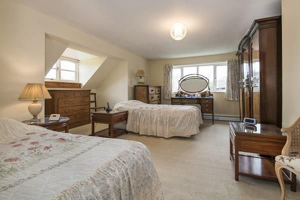 Bedroom of Hatham Green Lane, Stansted, Kent TN15