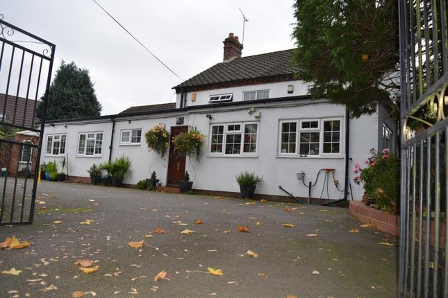4 bed detached house for sale in Kelsey Lane, Balsall Common, Coventry