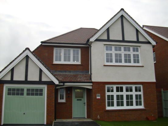Thumbnail Detached house to rent in Hastings Drive, Calne