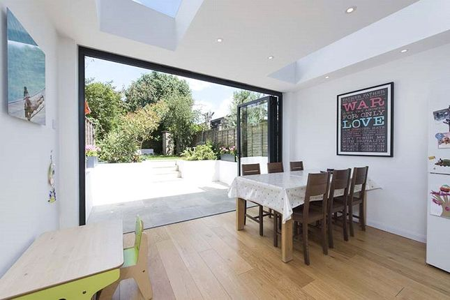 Thumbnail Terraced house for sale in Beechcroft Road, London