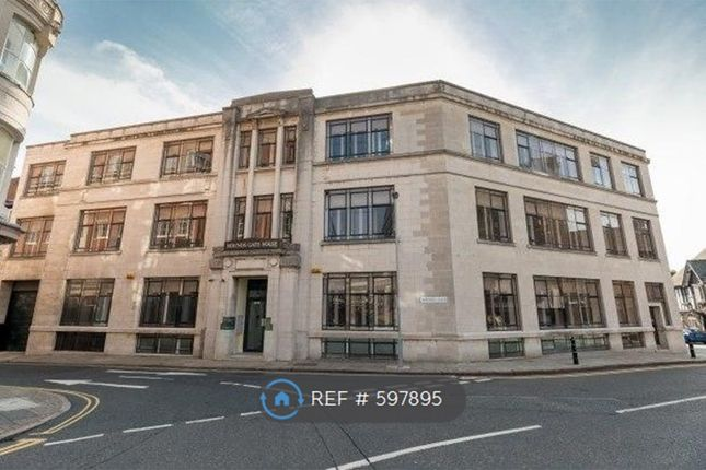 Thumbnail Flat to rent in Hounds Gate House, Nottingham
