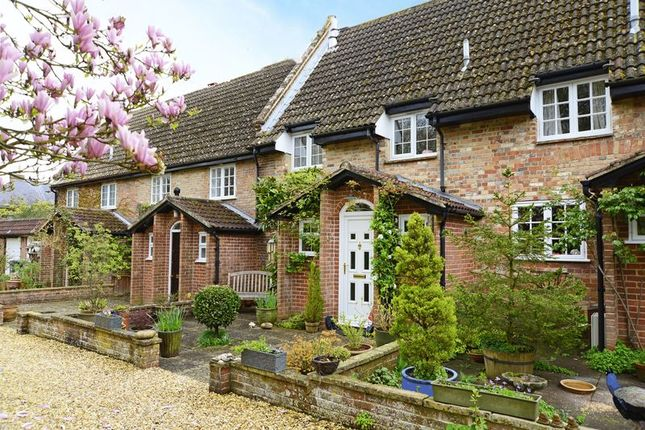 Thumbnail Terraced house for sale in West Holme Manor Cottages, Wareham BH20.