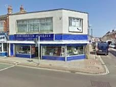 Commercial property for sale in Fratton Road, Portsmouth