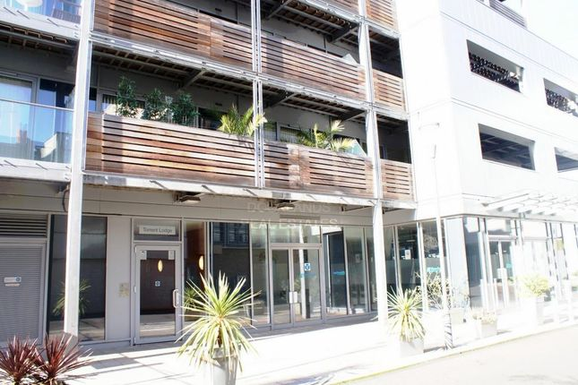 Thumbnail Flat for sale in Torrent Lodge, Merryweather Place, London