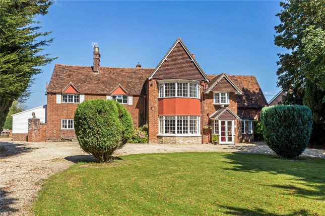 7 bed detached house for sale in Appleford, Abingdon, Oxfordshire
