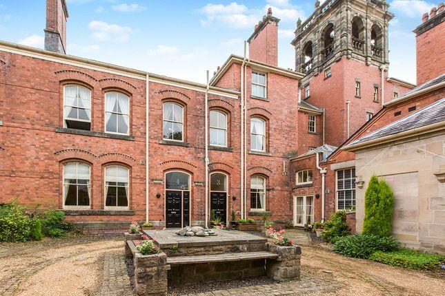 Apartment 3 of Grange Road, Biddulph, Stoke-On-Trent ST8