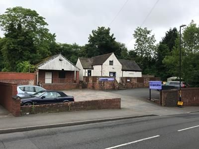 Thumbnail Land for sale in 59/61 Reddicap Hill Road, Sutton Coldfield