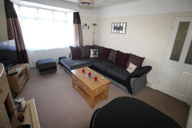 Thumbnail Flat to rent in Old Laira Road, Plymouth
