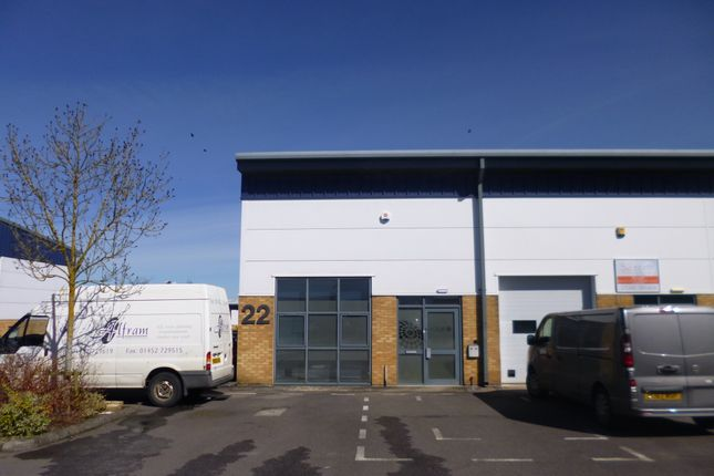 Thumbnail Office to let in Jessop Road, Gloucester