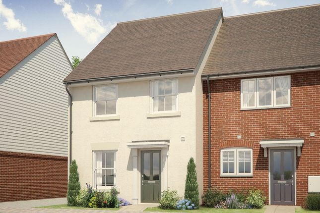 "Thumbnail Property for sale in ""The Farthing"" at Avocet Way, Ashford"