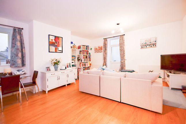 Thumbnail Maisonette to rent in Ferndale Street, Beckton
