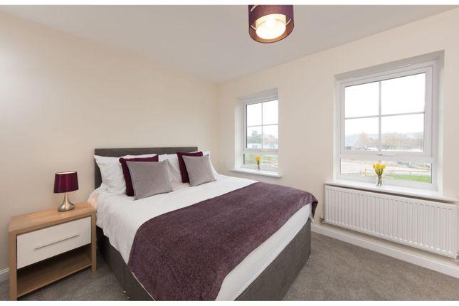 Bedroom One of 1 Crompton Place, Garstang, Preston PR3