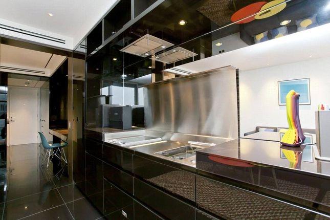 Studio to rent in Moor Lane, London EC2Y