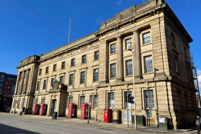 Thumbnail Flat to rent in Deansgate, Bolton