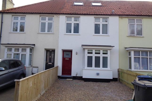 Thumbnail Property to rent in Green End Road, Chesterton, Cambridge