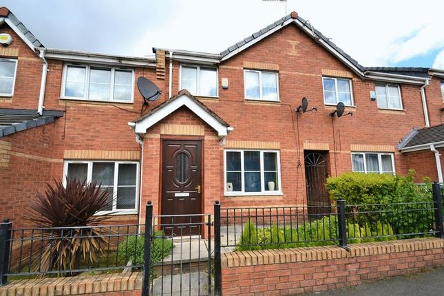 2 bed terraced house for sale in Foxham Drive, Salford
