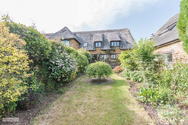 Barn conversion for sale in Main Road, Swalcliffe, Banbury
