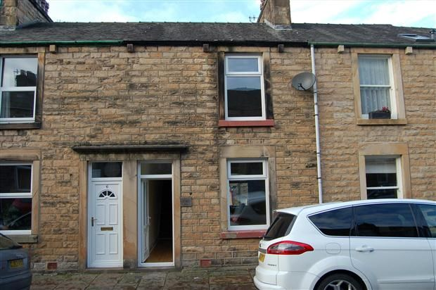 Thumbnail Property to rent in Argyle Street, Lancaster