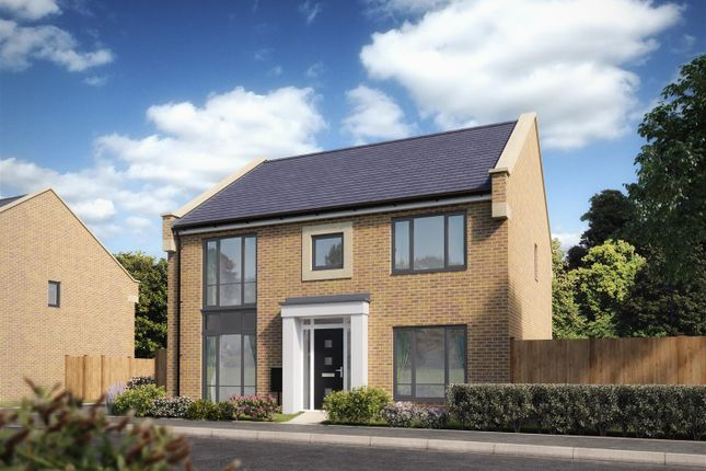 Thumbnail Detached house for sale in Plot 181, Greenacres, Bishop's Cleeve