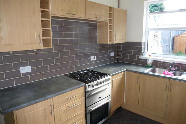 Thumbnail Property to rent in Geraldine Road, Yardley, Birmingham