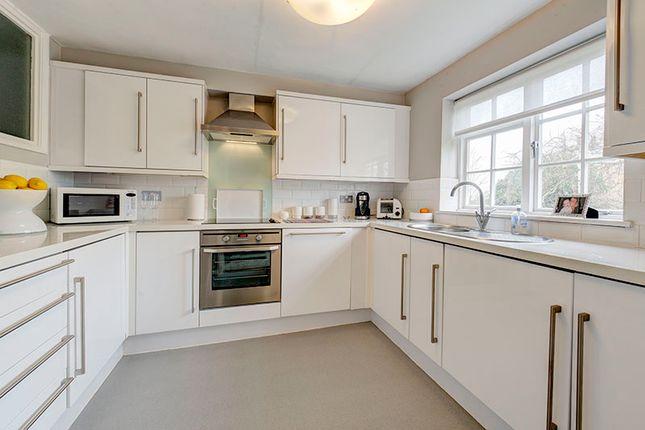 Kitchen of Crofton Way, Enfield EN2
