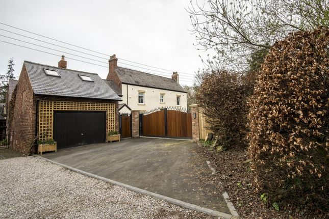 Thumbnail Detached house to rent in Durham